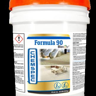 Chemspec Formula 90 Powder (10kg)