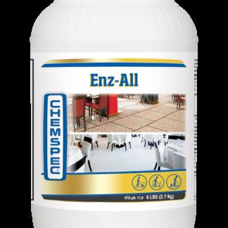 Chemspec Enz-All 2.5kg