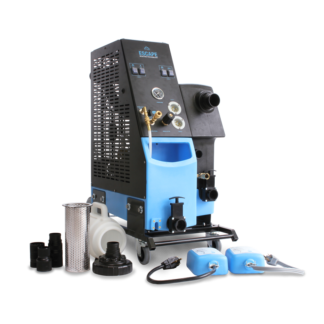 Mytee Escape ETM-LX-230, Truck Mounted Carpet Cleaning Machine