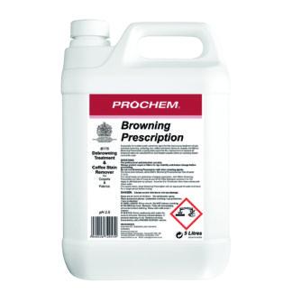 Prochem Browning Prescription 5LT
