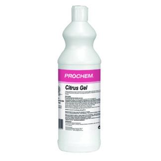 Prochem Citrus Gel Solvent (1L)-0