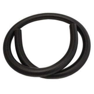 15 Metre Black Hose Only - 32mm Diameter-0