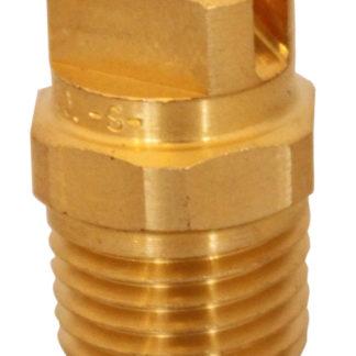 "Brass 1/4"" Threaded Jet (03E80/8003)-0"