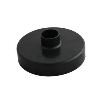 Power-Vac Flange Top (Plastic)-0