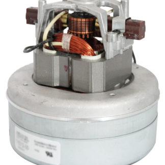 "240V, AC, Power-Vac 5.7"" 2 Stage DAF Vacuum Motor-0"