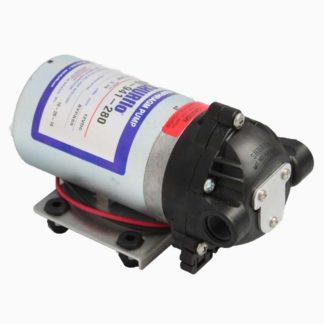 Shurflo Water Pump, 80 PSI, 12V, 8000- 941- 280-0