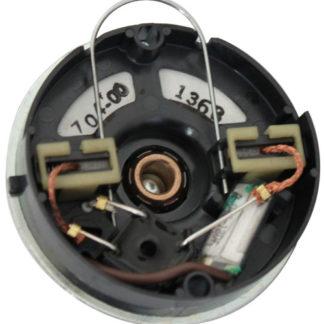 Shurflo End Bell Kit / Rectifier and Brush -0