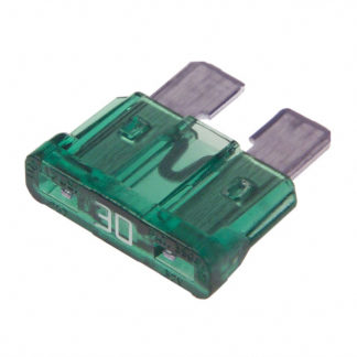 30A Fuse Green-0