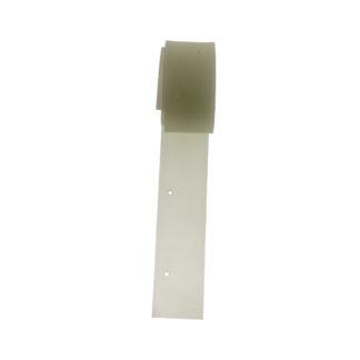 Numatic TT/TTB 3450 Rear Squeegee Blade 790 x 45 x 3 Polyurethane WCS No. SQNU002-0