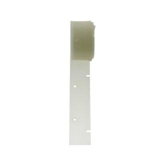 Numatic Model TT6650/TTB6662 Front Squeegee Blade 970 x 45 x 3 Polyurethane WCS No. SQNU005-0