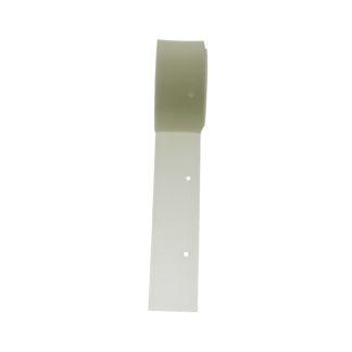 Numatic TT6650/TTB6662 Rear Squeegee Blade 970 x 45 x 3 Polyurethane WCS No. SQNU006-0
