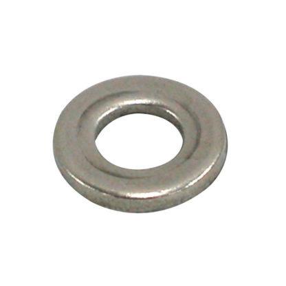 Steel Plain Washer M5 x 10 (Pk 10)-0