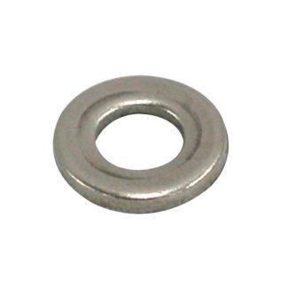 Steel Plain Washer M8 x 16 (Pk 10)-0