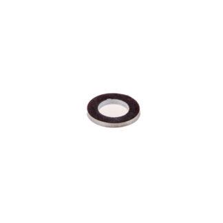 Steel Plain Washer M6 x 12 (Pk 10)-0
