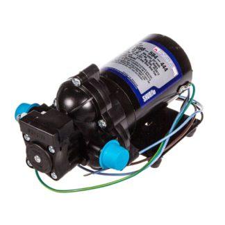 Shurflo Pump, 45 PSI, 240 V, 2088-594-444-0