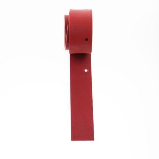 Numatic TTV678 Rear Squeegee Blade 846mm x 45mm x 4mm Para 35 SH Red WCS No. SQNU012-0