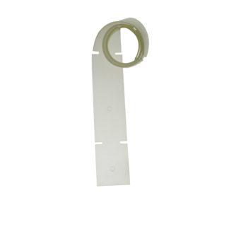 Numatic TTB1840 Squeegee Blade (Front) -0