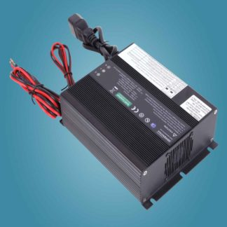 12V 12AMP Battery Charger-0