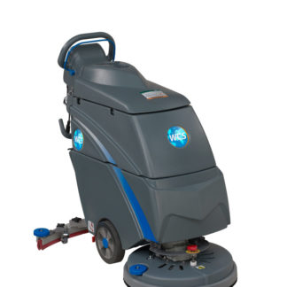 I18C Walk-Behind Scrubber Dryer