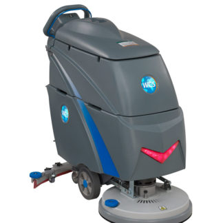 I.C.E. I20NB Scrubber Dryer