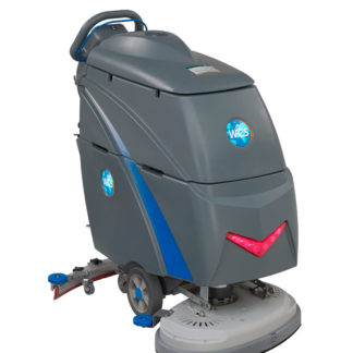 I.C.E. I24BT Scrubber Dryer