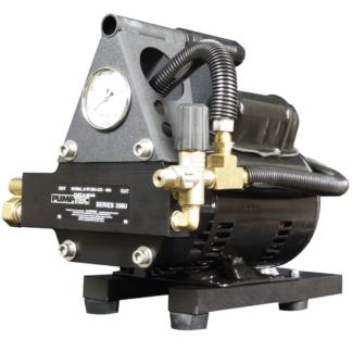 Pumptec Hard Surface Pump Motor Set, 1200 PSI, 80836-0