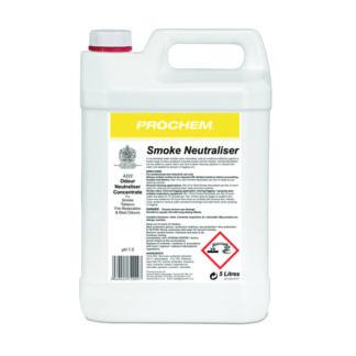 Prochem Smoke & Odour Neutraliser 5lt-0
