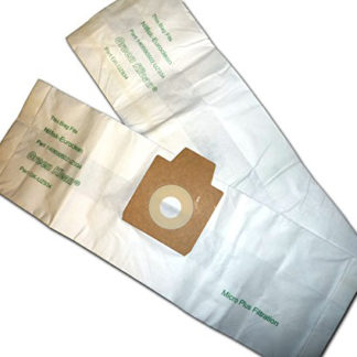 Electrolux Paper Bags