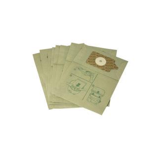 NUMATIC 3B Paper Bags, 604017