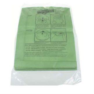 NUMATIC 6B Paper Dust Bags