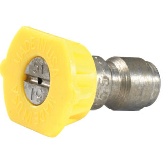 Quick Connect Jet, yellow-0