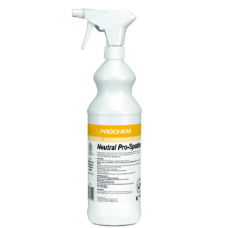 Prochem Neutral Pro-Spotter 1lt Spray