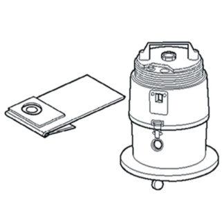 JEYES/ HOOVER Vacuum Bags-0
