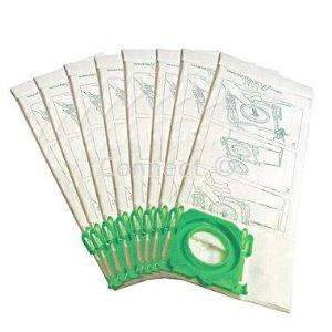 SEBO/ JEYES/ NILFISK Paper Bags