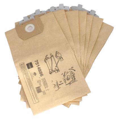 TASKI Paper Vacuum bags