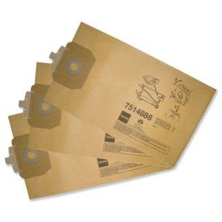 TASKI Paper Vacuum Bags, 7514888