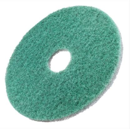 "15"" HTC Twister Diamond Pads Green-0"