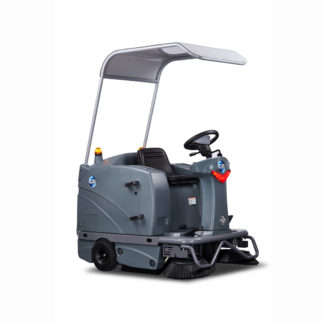 I.C.E. iS1100 Rider Sweeper