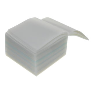 Plastic furniture Tabs - 75 x 75mm