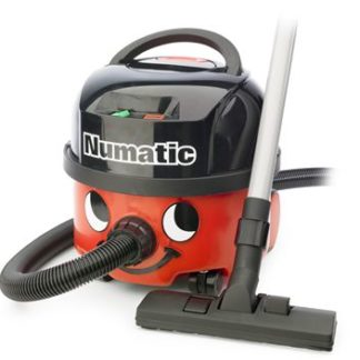 Numatic NBV190 Henry Battery Vacuum Cleaner