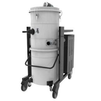 CIVS Sabre 5.5Kw Economy Industrial Vacuum Cleaner