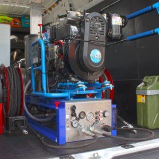 Truck Mounted Pressure Washers-0