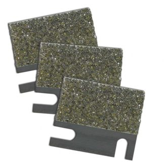 Pk of 5 Replacement Concrete Coating Removal Blades-0