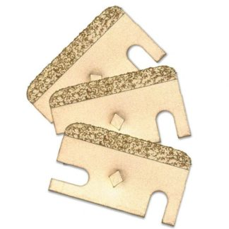 Pk of 6 Replacement Wood Coating Removal Blades-0