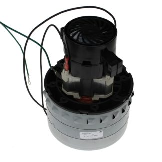 240V, 3 Stage Peripheral Bypass Vacuum Motor-0