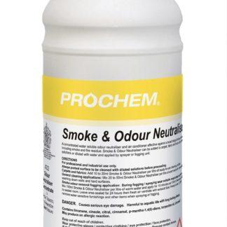 Prochem Smoke & Odour Neutraliser 1lt-0