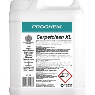 Prochem CarpetClean XL (5L)