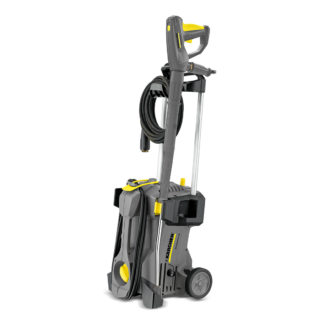 Kärcher's HD 5/11 P Compact Pressure Washer