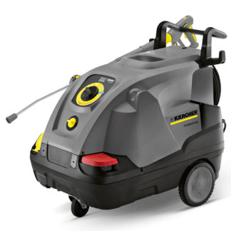 Karcher HDS 6/12 C High Pressure Cleaner