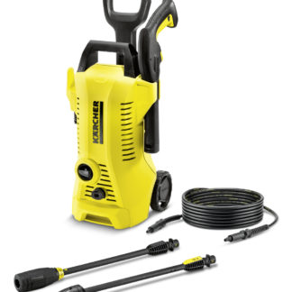 Karcher K2 FULL CONTROL Pressure Washer Kit-0